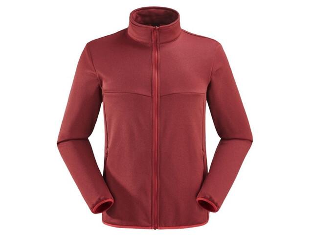 Lafuma Access Veste polaire zippée Homme, vibrant red